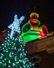 Welcome the holidays with annual tree lightings held across Rutherford County.