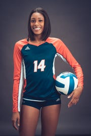 Avri Davis, Summit senior