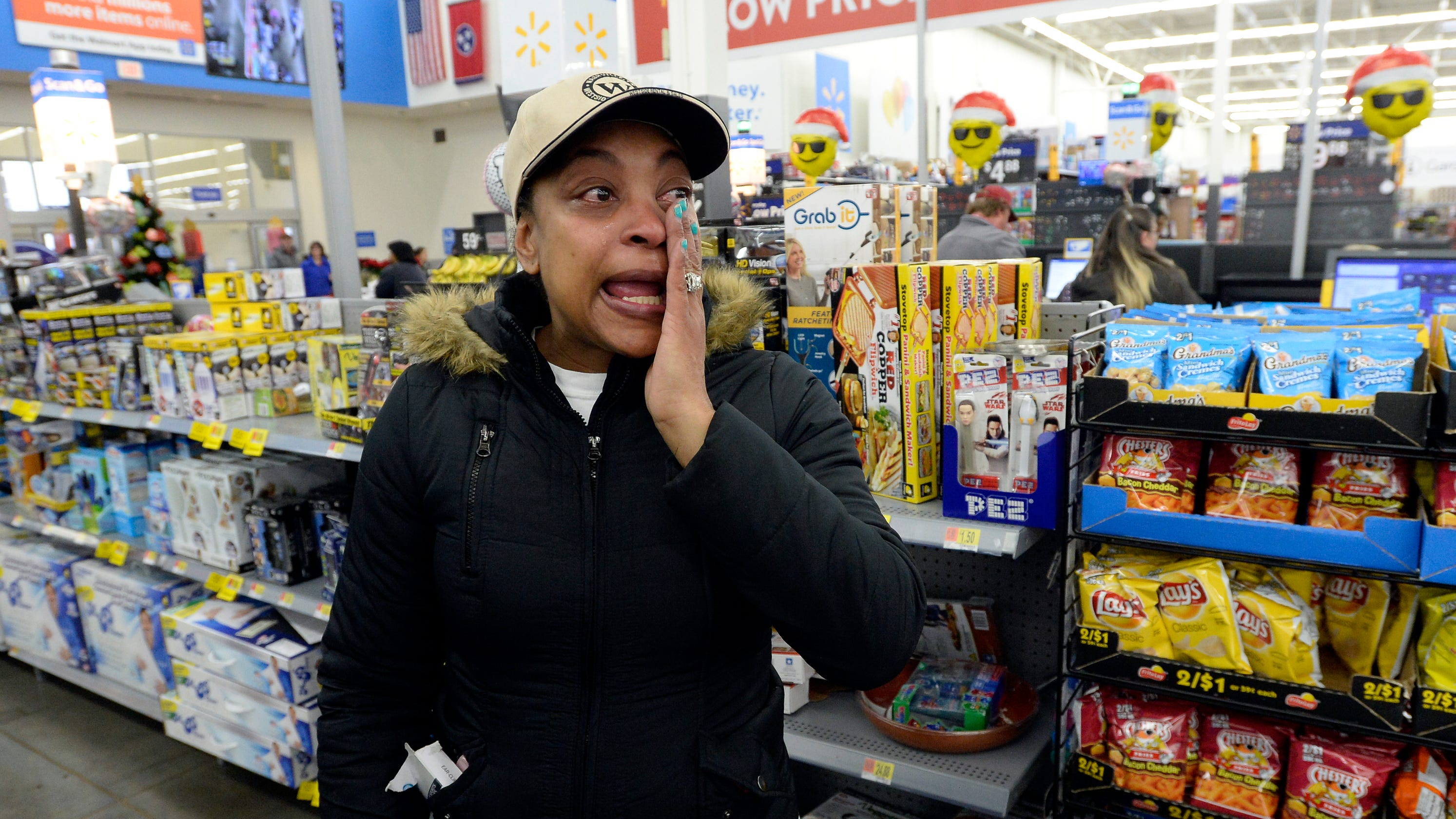 Kid Rock Pays Off 81000 Worth Of Layaways At Nashville Walmart