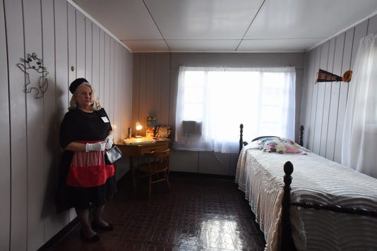 Closter S Historic Lustron House Opens For Public Tours