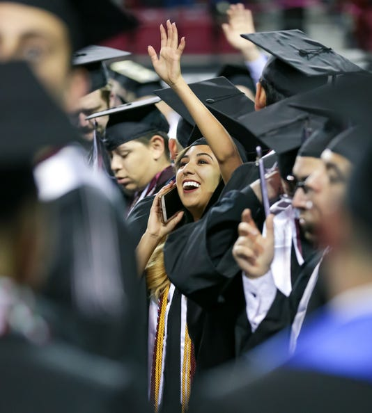 120818 Nmsucommencement 1