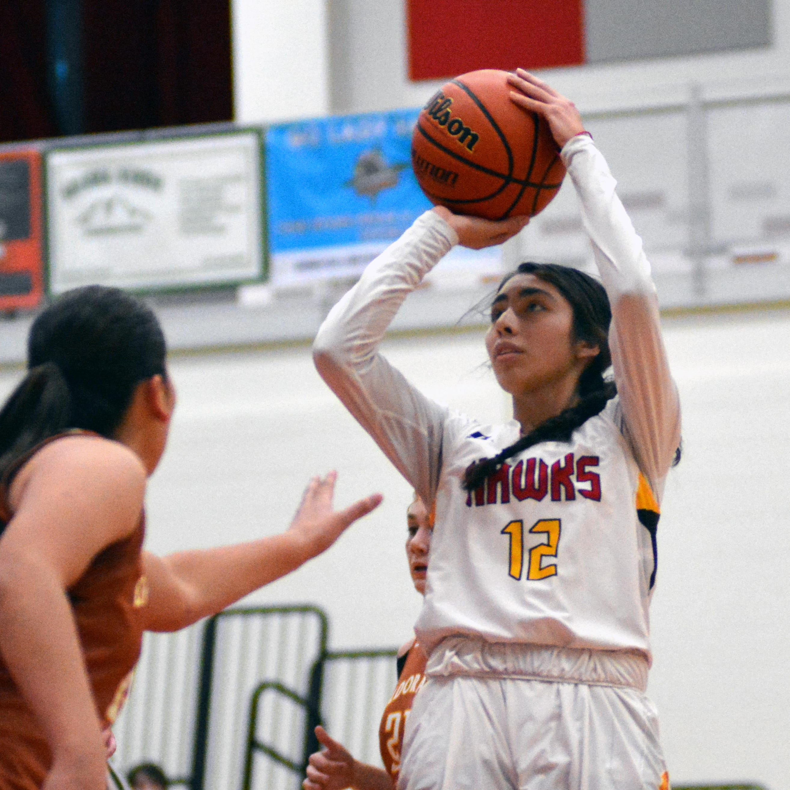 Eldorado storms back late to beat Centennial girls