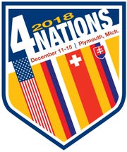 Under-17 players from the United States and three other countries compete in Plymouth from Dec. 11-15.