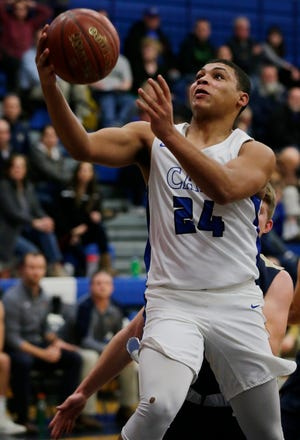 Oshkosh West junior Karter Thomas said the team's goal entering the season was to win the Fox Valley Association Conference. The Wildcats have had to adjust expectations, but they aren't giving up hopes of a successful postseason run.