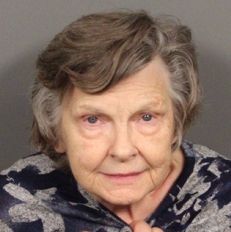 La Quinta police arrest woman, 79, on shoplifting charge at department store