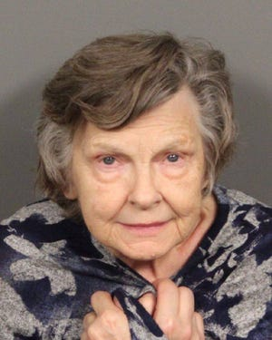 Patricia Elrod, 79, faces a misdemeanor count of shoplifting after La Quinta Police arrested her on Thursday.