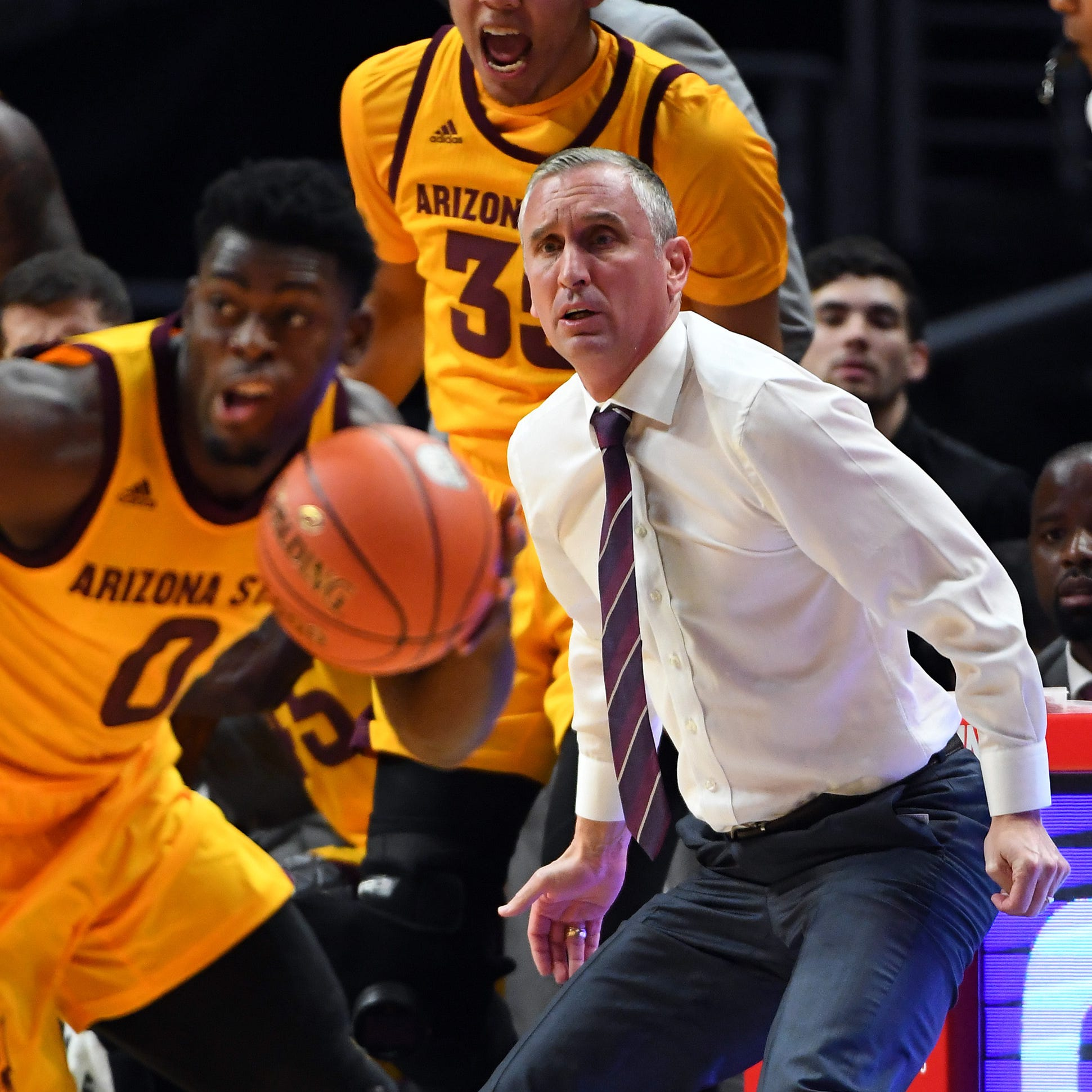 No. 20 Arizona State gives No. 6 Nevada an opening, and the Wolf Pack take it for the win