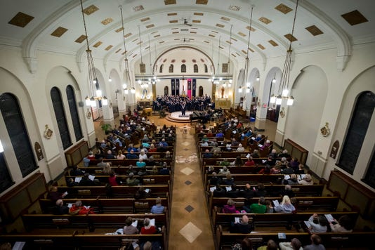 20181207 St Joseph Church Concert 0011