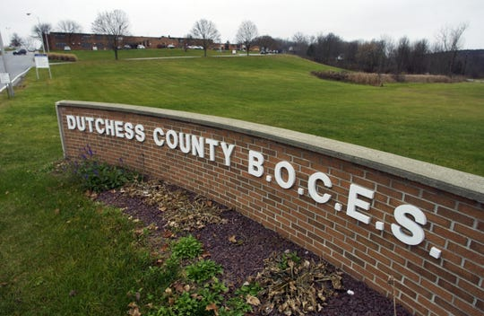 Dutchess County Board of Cooperative Educational Services, or BOCES