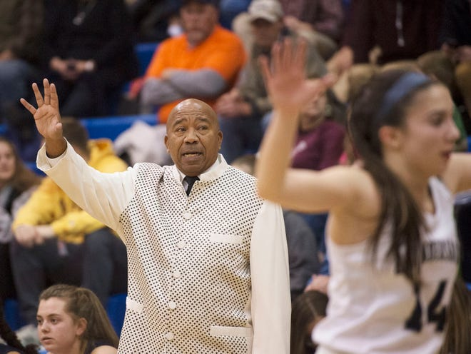 Barry Purvis resigned in March from his position as head girls basketball coach at Chambersburg. It ends his second stint running the program, this one lasting four years.