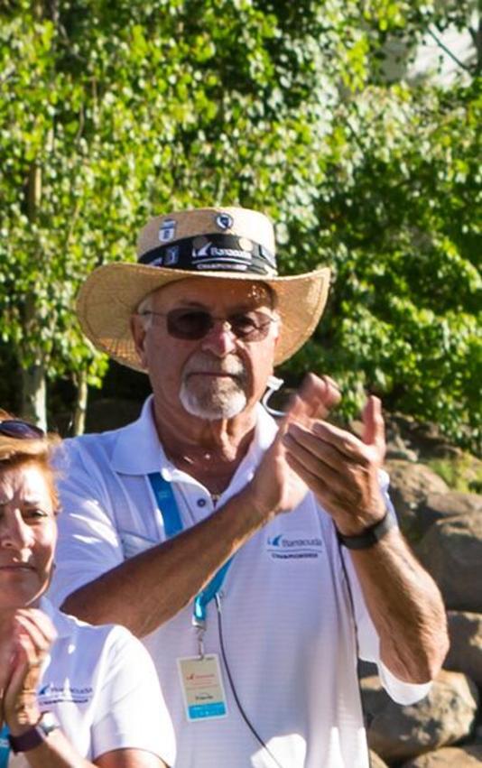 Monge Barracuda Volunteer