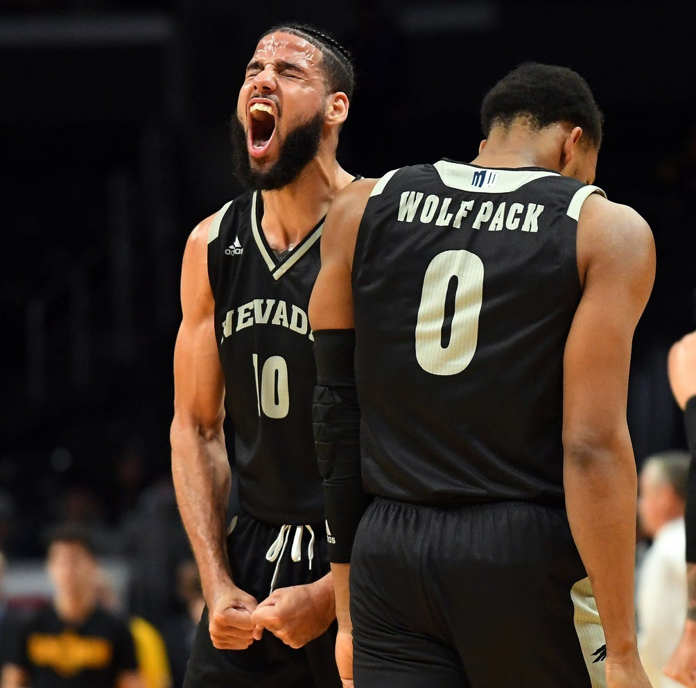 Comeback kids: No. 6 Wolf Pack rallies to stun Arizona State