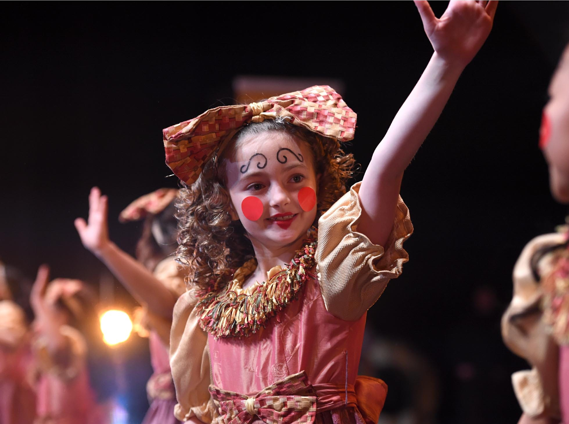 Photos of A.V.A. Ballet Theatre's The Nutcracker