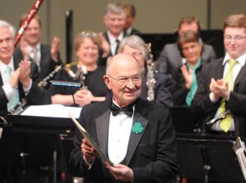 Christmas concert: A performance by the Willamette Valley Concert Band, where director, Dr. Richard Sorenson, will be leading the group for the last time after 47 years, 1 p.m. Saturday, Dec. 15, Russell Tripp Performance Center at Linn-Benton Community College, Albany.