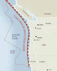 Oregon gets a new Cascadia Playbook