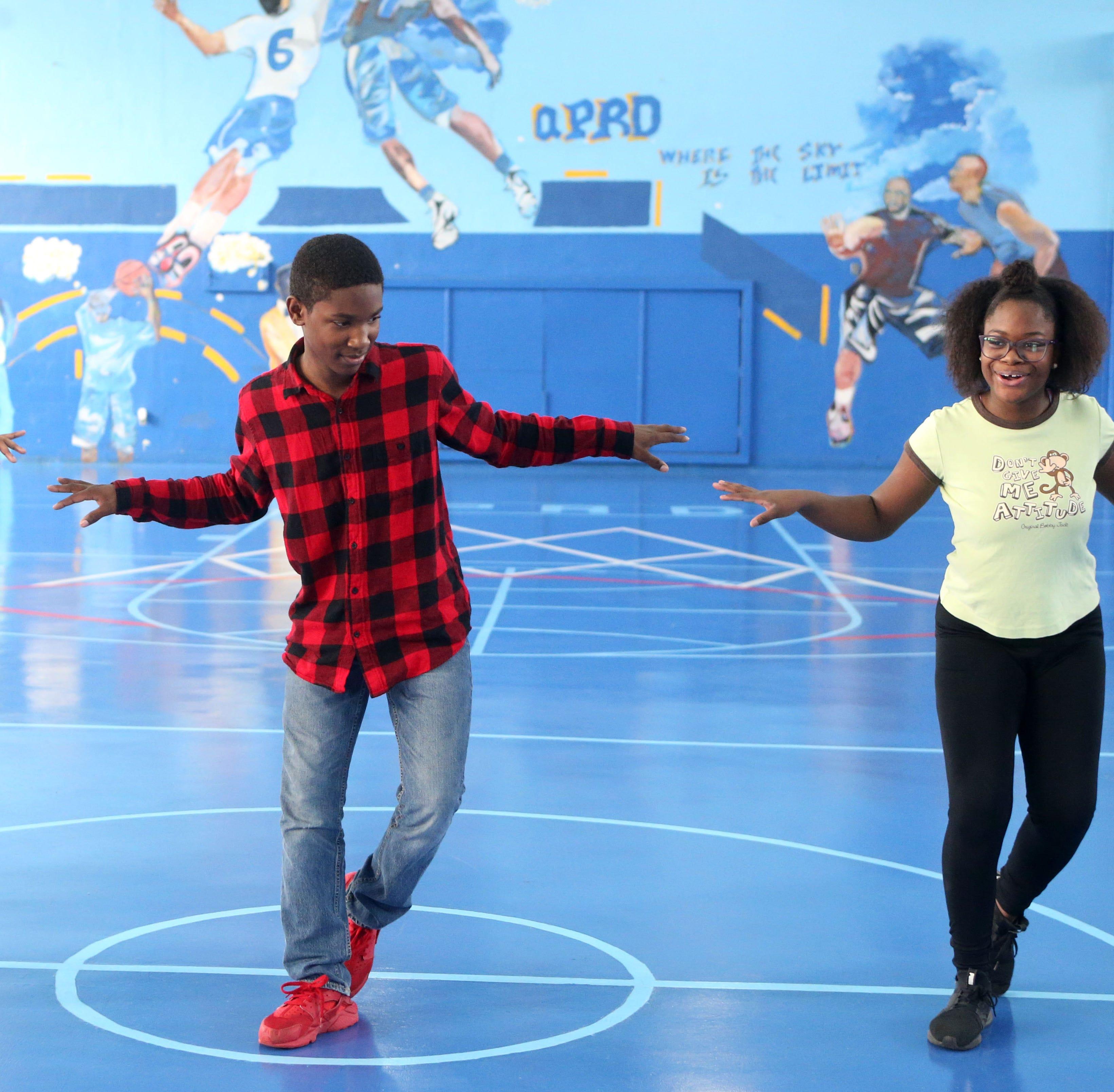Quincy performing arts school looks to rebuild following Hurricane Michael