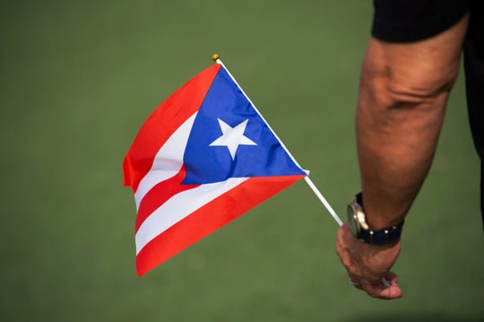 The second annual Treasure Coast Puerto Rican Day Fiesta Para el Pueblo is 11 a.m. to 10 p.m. Saturday at the Port St. Lucie Civic Center at 9221 S.E. Civic Center Place.