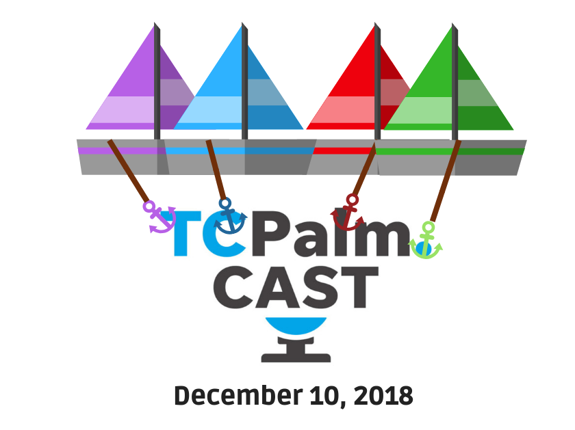 TCPalmCAST | Dec. 10: Vero Beach marina planning is a mess. What can be done?