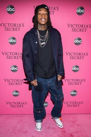 Wiz Khalifa is turning 33.