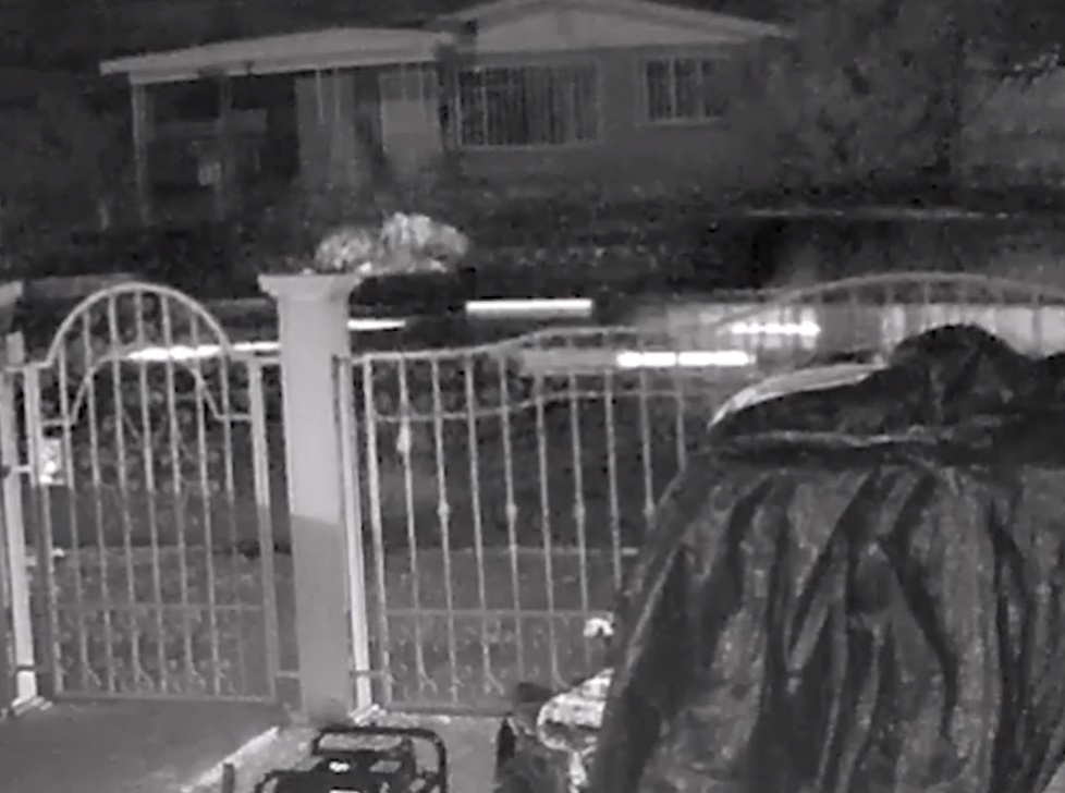 Truck stolen from Northeast El Paso driveway, set on fire is Crime Stoppers' Crime of Week