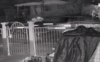 Thieves sought in September theft of black, 1993 Chevrolet Silverado