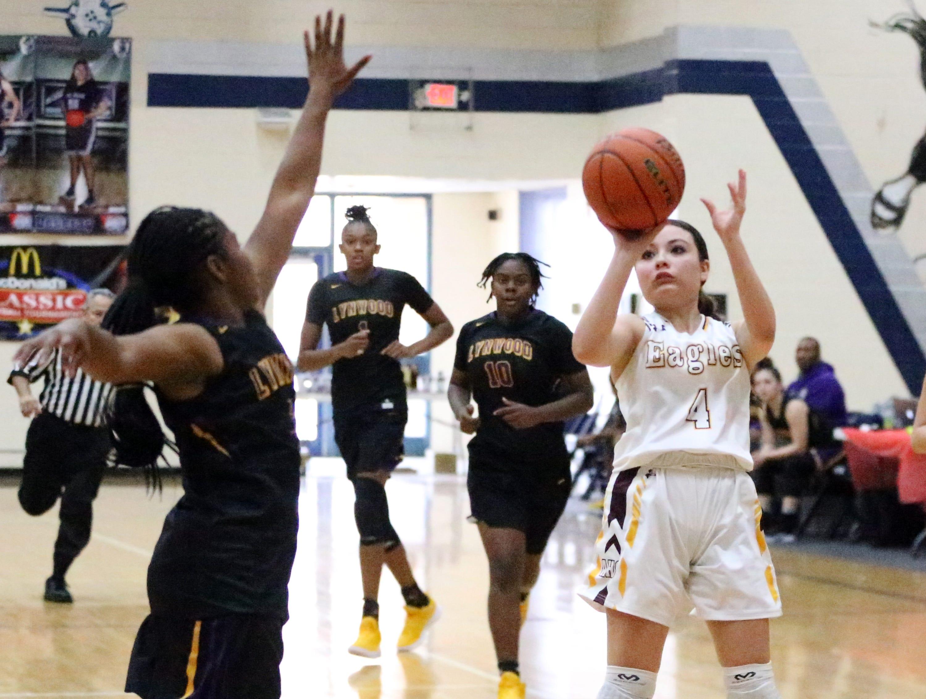 El Paso high school basketball: Saturday, Dec. 8 results