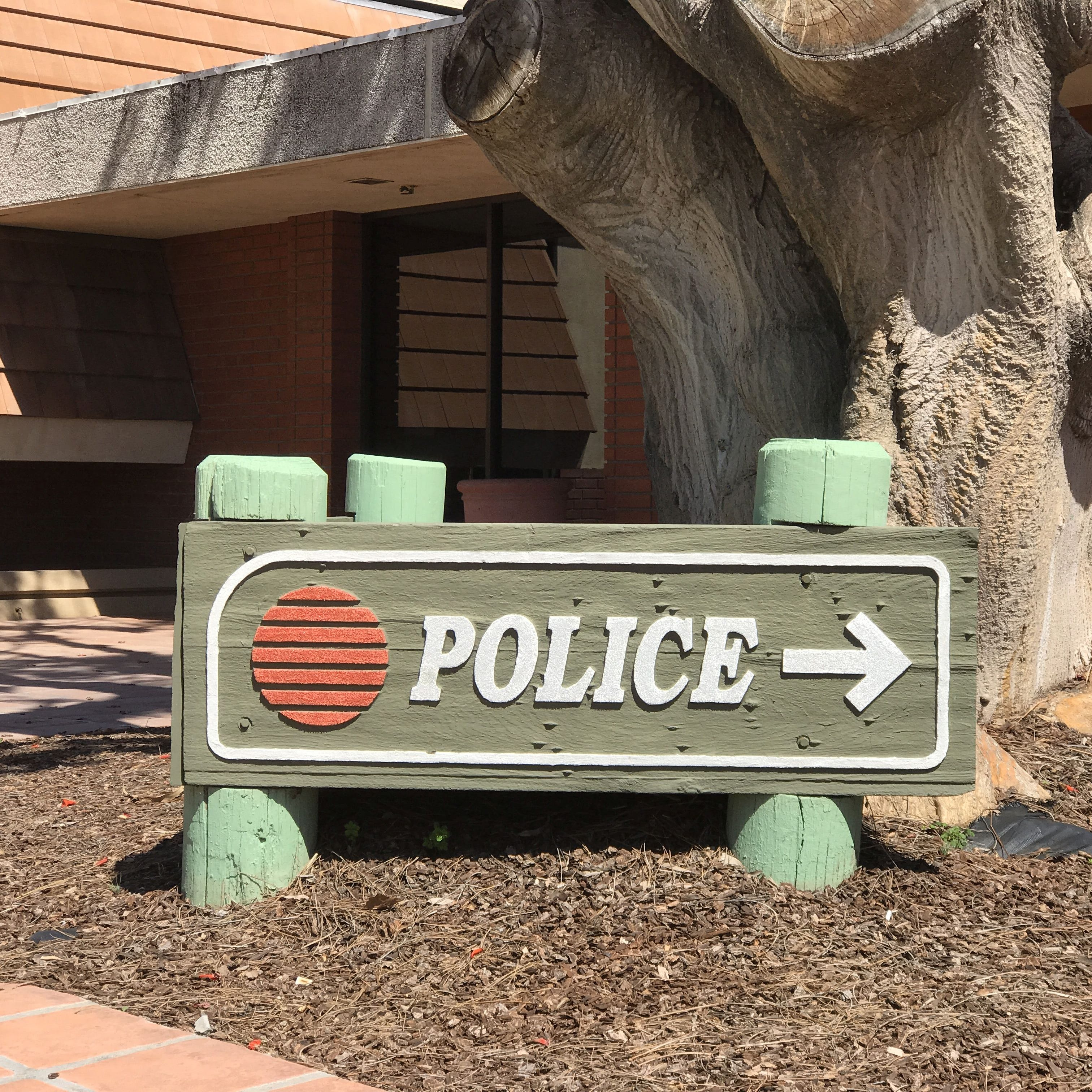 Port Hueneme Police Department