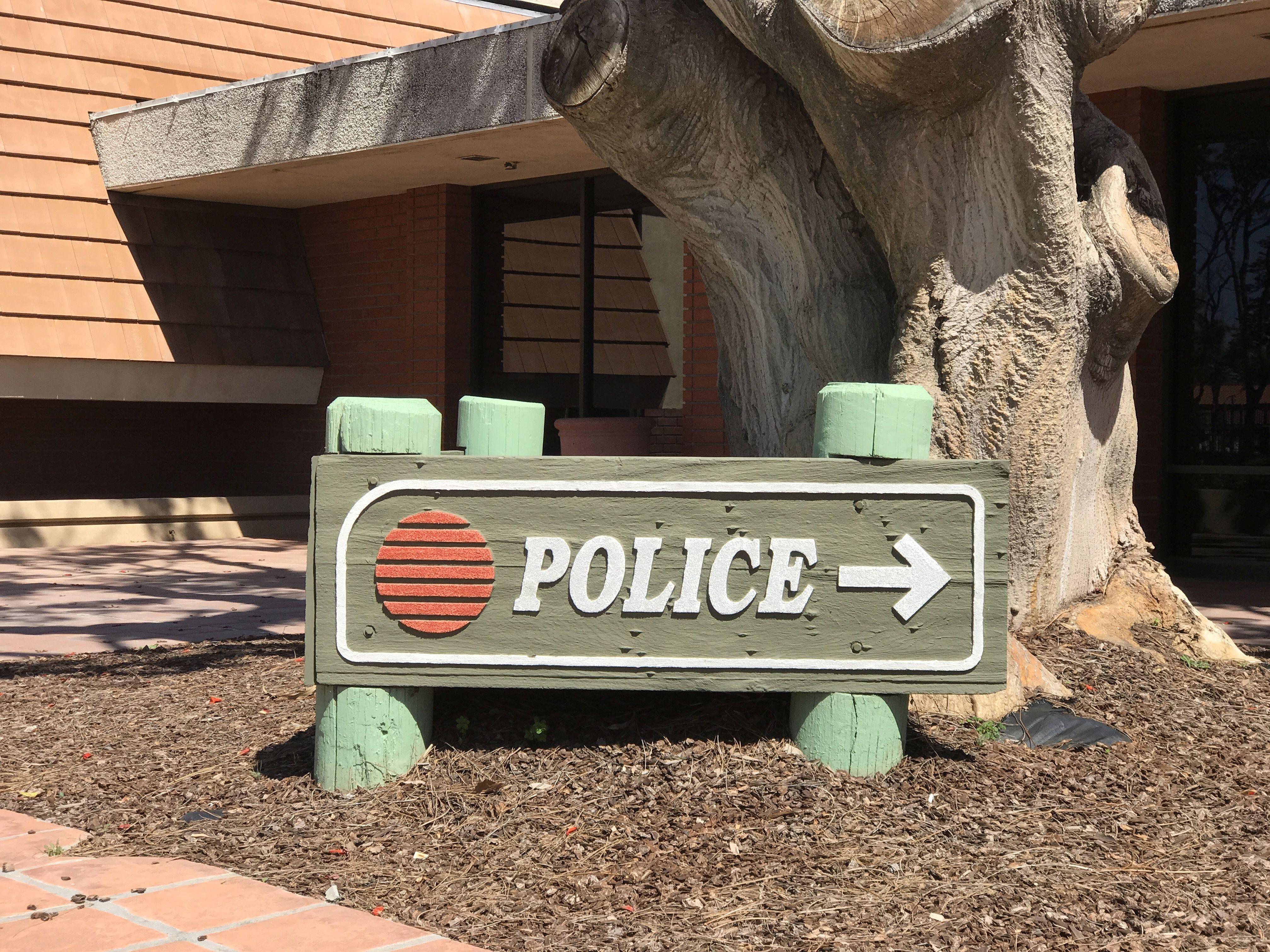 Bullet strikes Port Hueneme home, police say