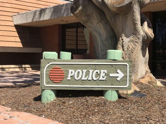 #stockphoto Port Hueneme Police Department