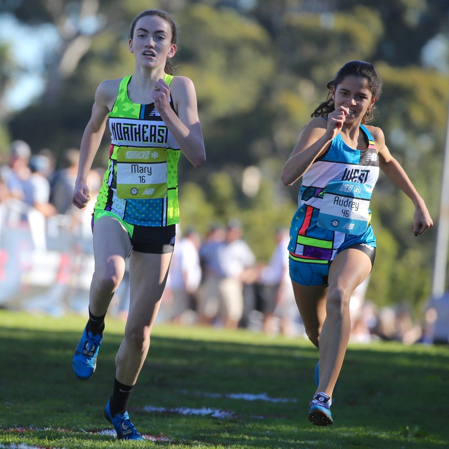 Cross-country: Suffern's Hennelly meets goal, is 29th at Foot Locker Nationals