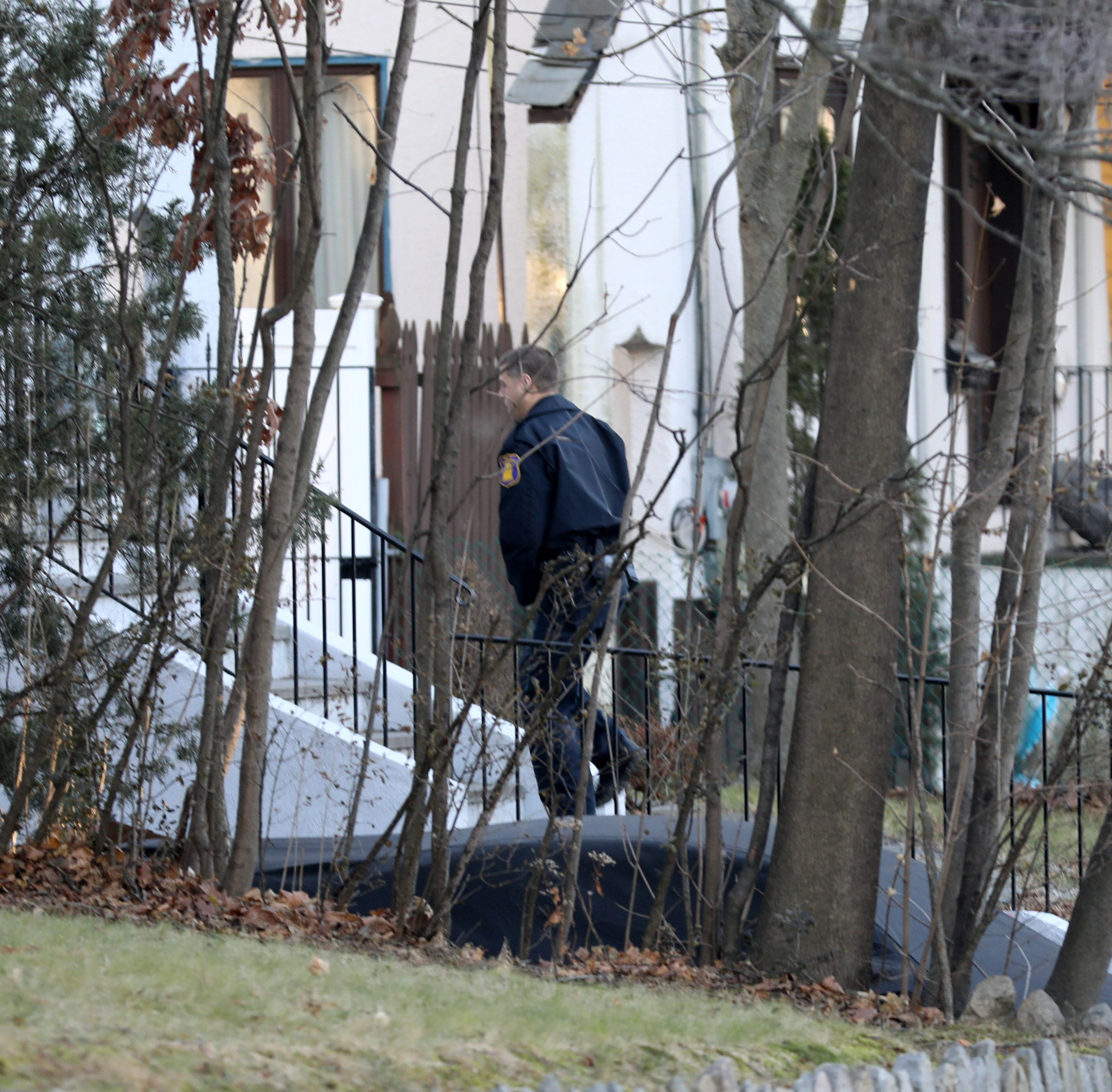 Correction officers remain hospitalized after Yonkers shooting; grief counseling offered