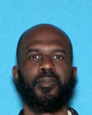 Larry O'Neal Jr., 44, has been charged with arson after a Super 8 motel in Newark went up in flames Friday night.
