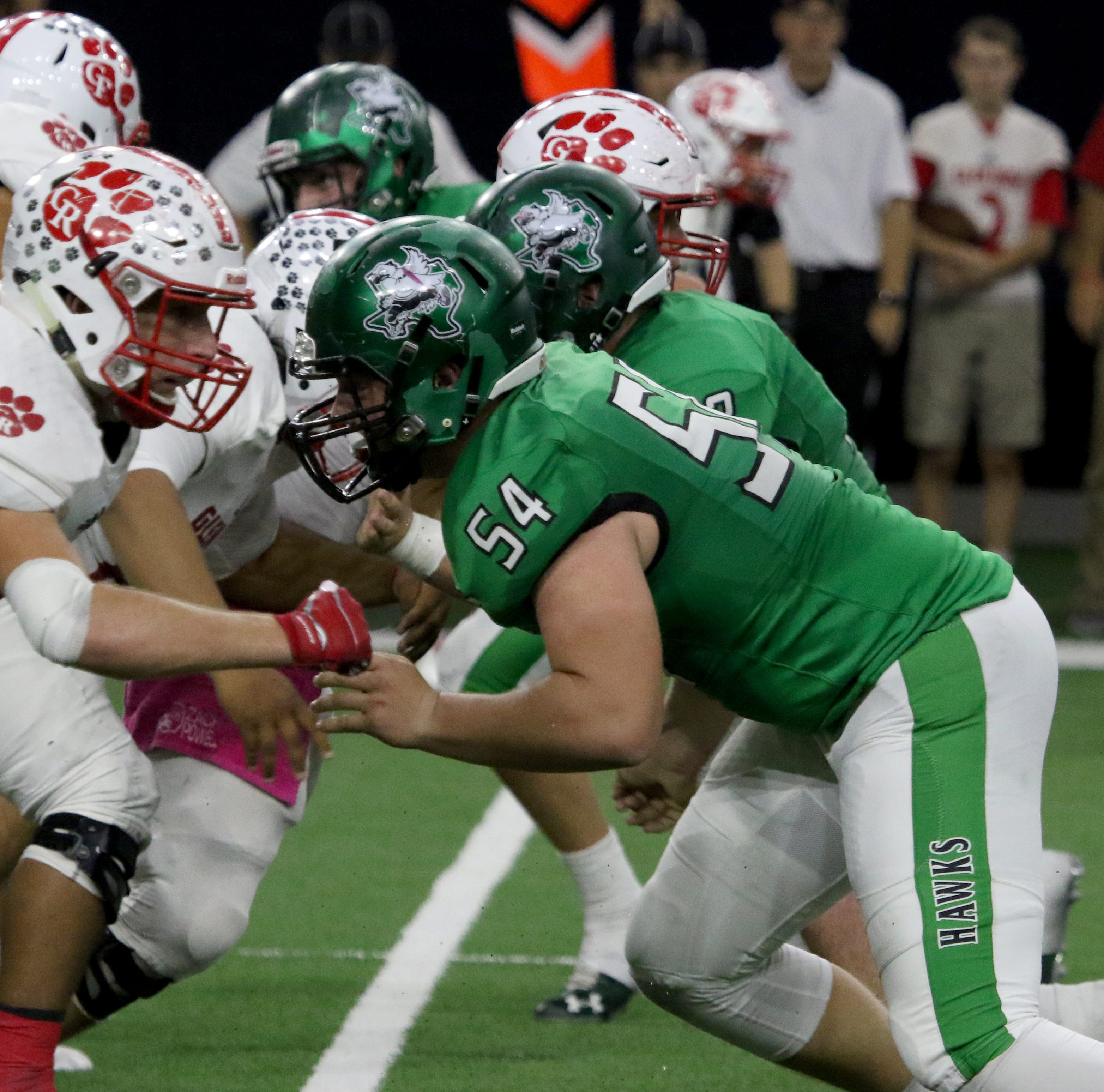 Duncan: Rider, Iowa Park predictions; past semifinal stumbling blocks