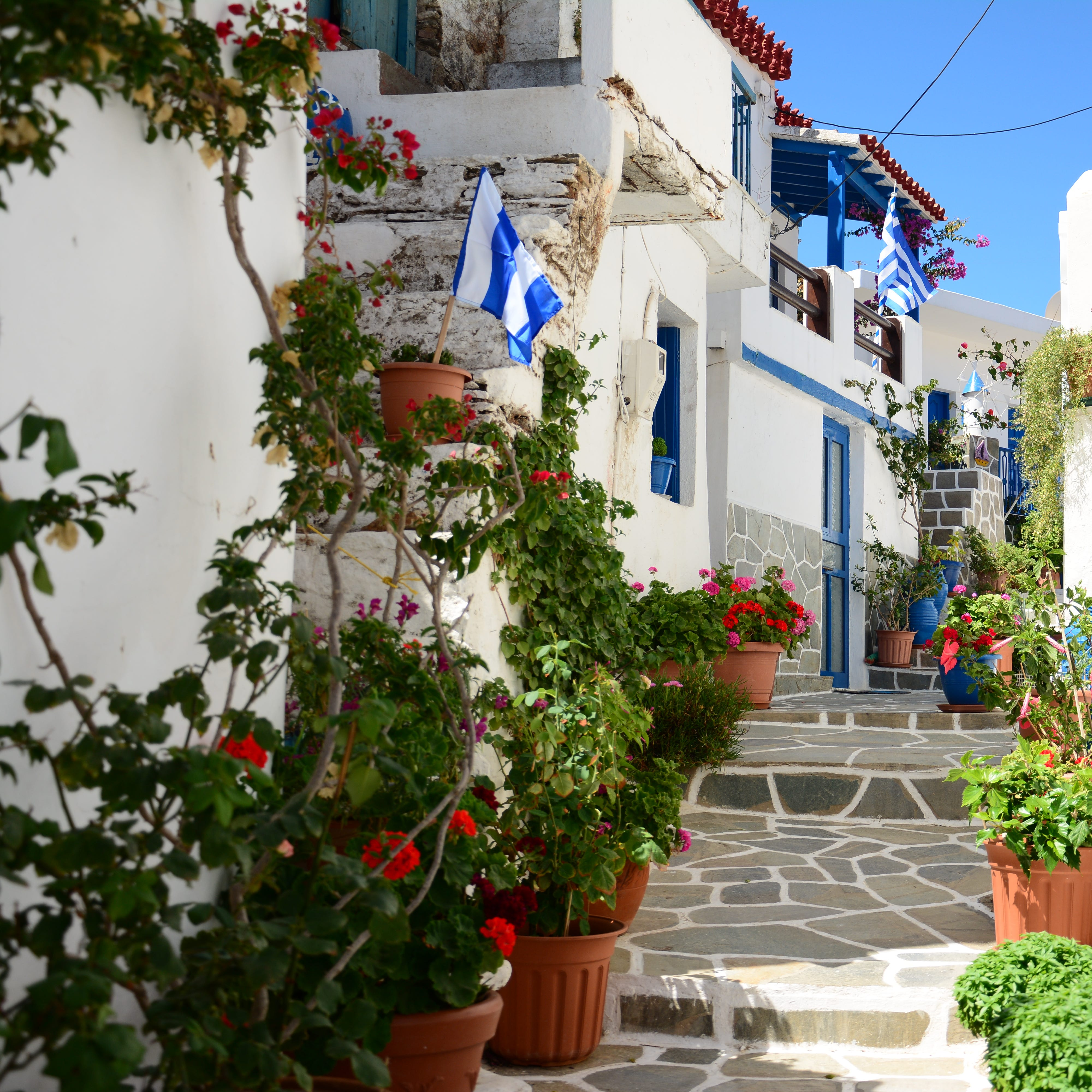 5 (more) hidden-gem Greek islands