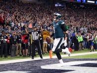 It's Lions' Matt Patricia vs. Eagles' Doug Pederson in in Super Bowl LII rematch