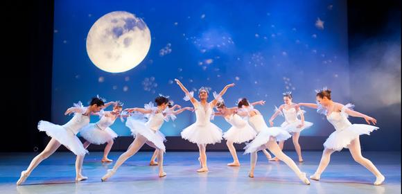 "Bainbridge Ballet offers its version of ""The Nutcracker"" Dec. 16 and 18 at the North Kitsap Community Auditorium."