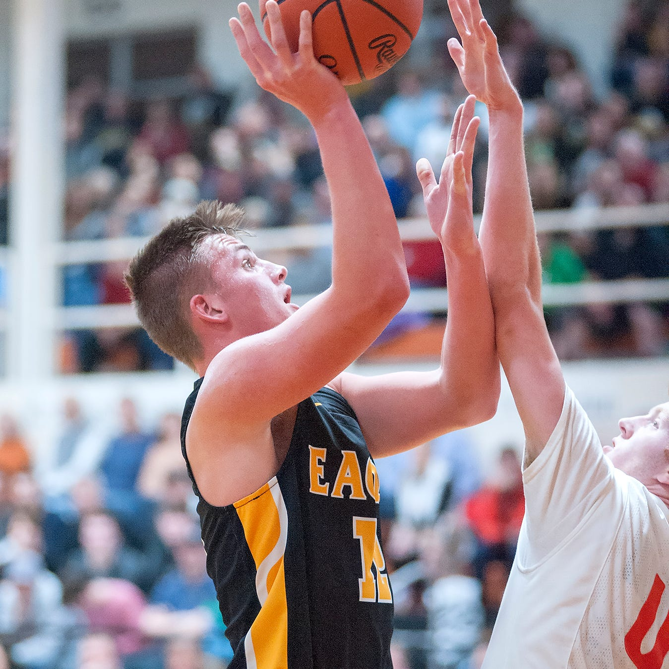 'Our guys took that hard:' Colonel Crawford falls to Upper Sandusky on buzzer beater