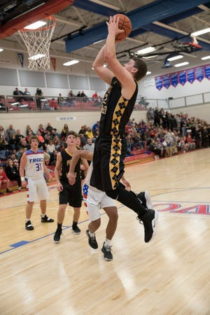 Paint Valley travels to Adena on Saturday in a big Scioto Valley Conference matchup.