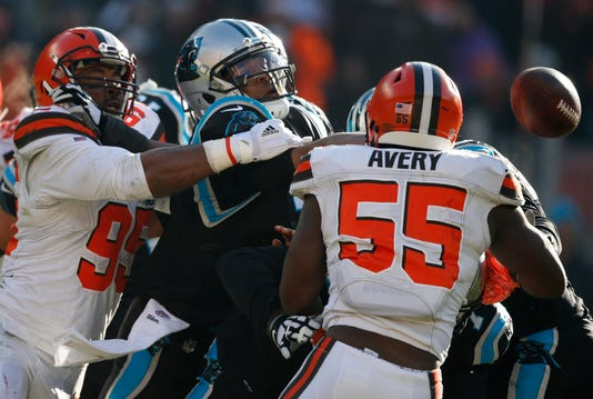 Panthers Browns Football Gmknirg5e 1