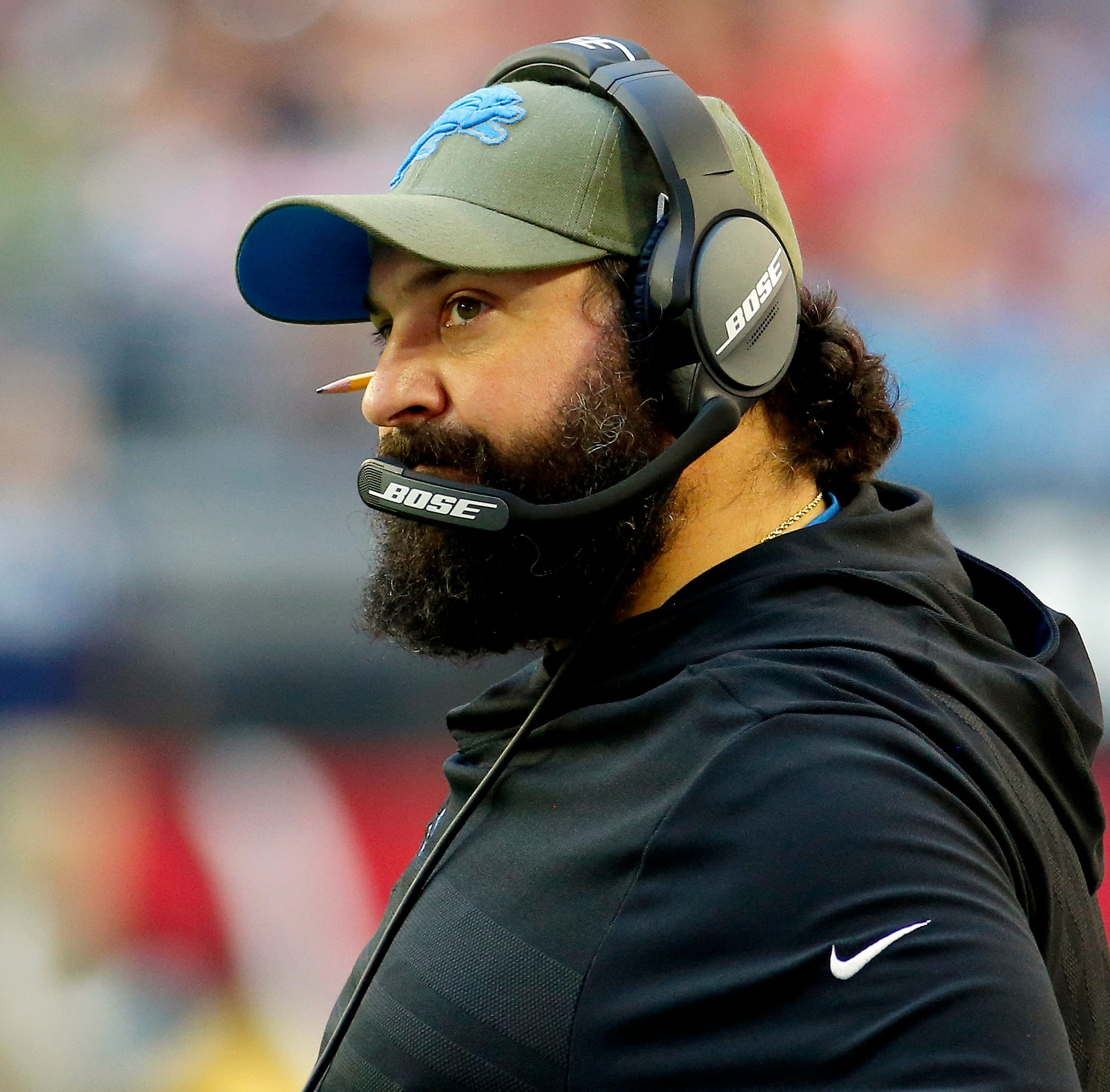 Detroit Lions vs. Buffalo Bills: Here's what Lions need to do to win