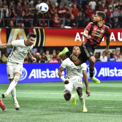 Atlanta United Defeates Timbers To Win Mls Cup