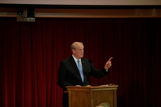 John Thrasher State Of The University Speech 120518 Ts 043