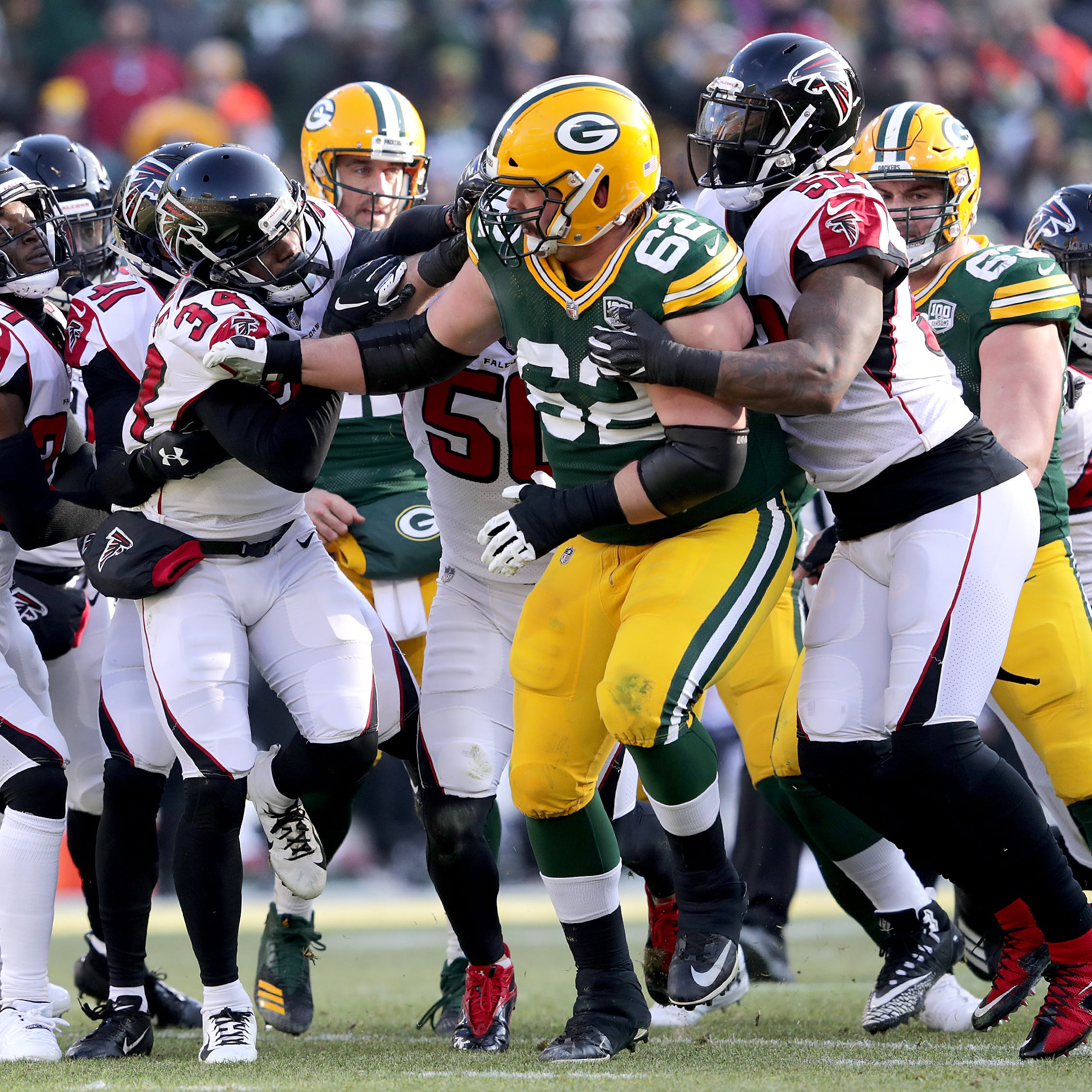 Packers Insider: Thumbs up to defense, down to challenge flags