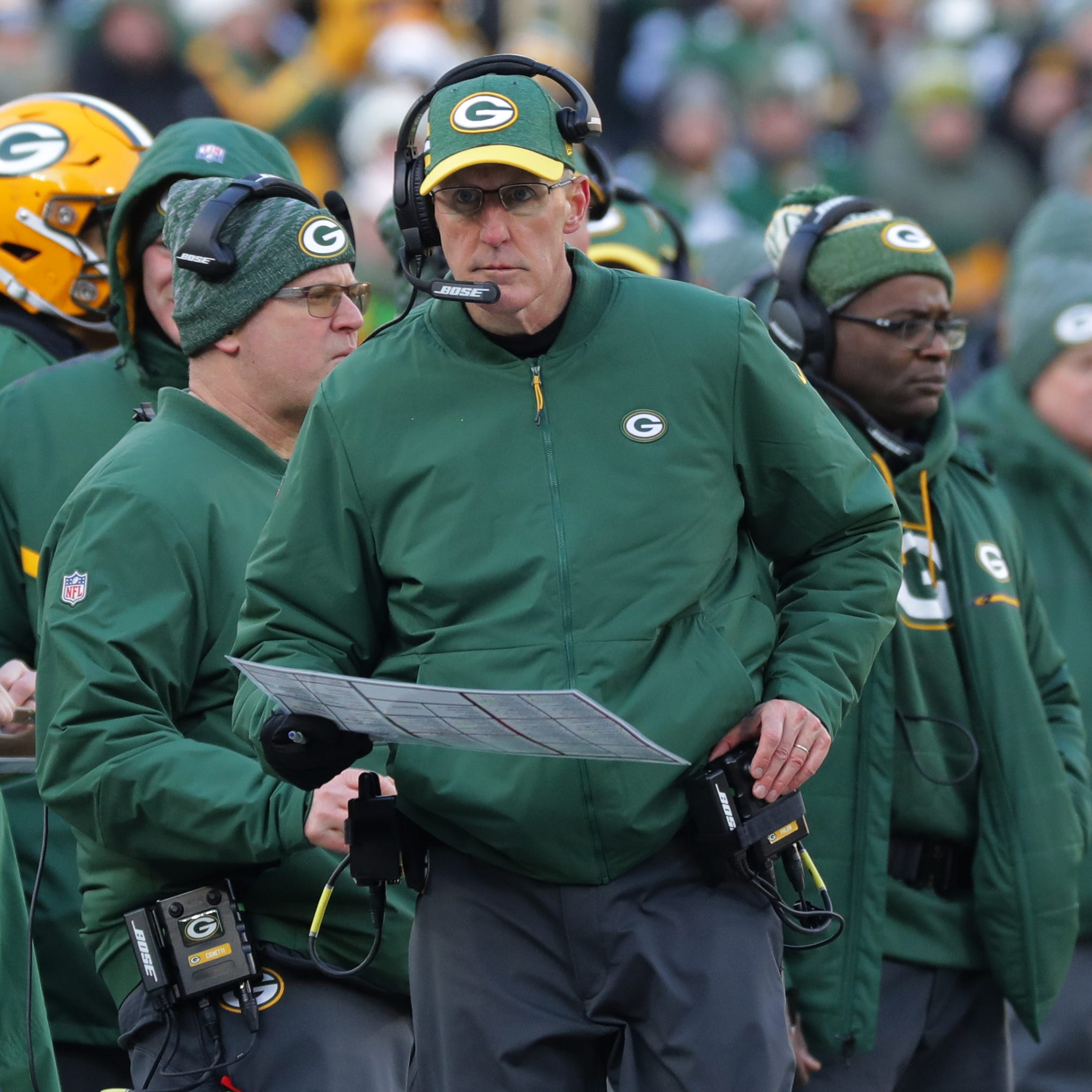 Dougherty: Packers prove nothing with feel-good win for Philbin