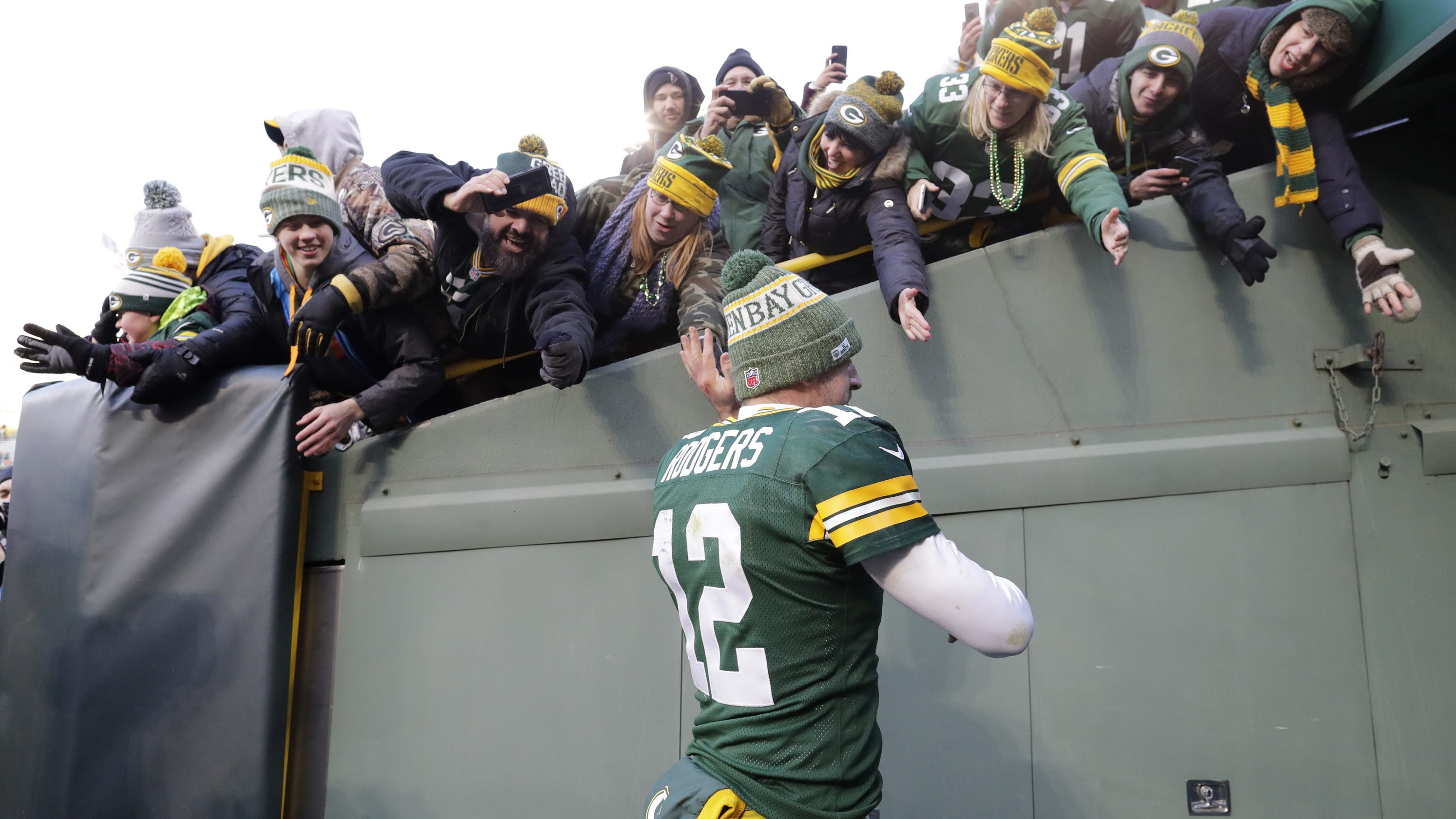 Packers reduce Brown County tickets by 500, encourage