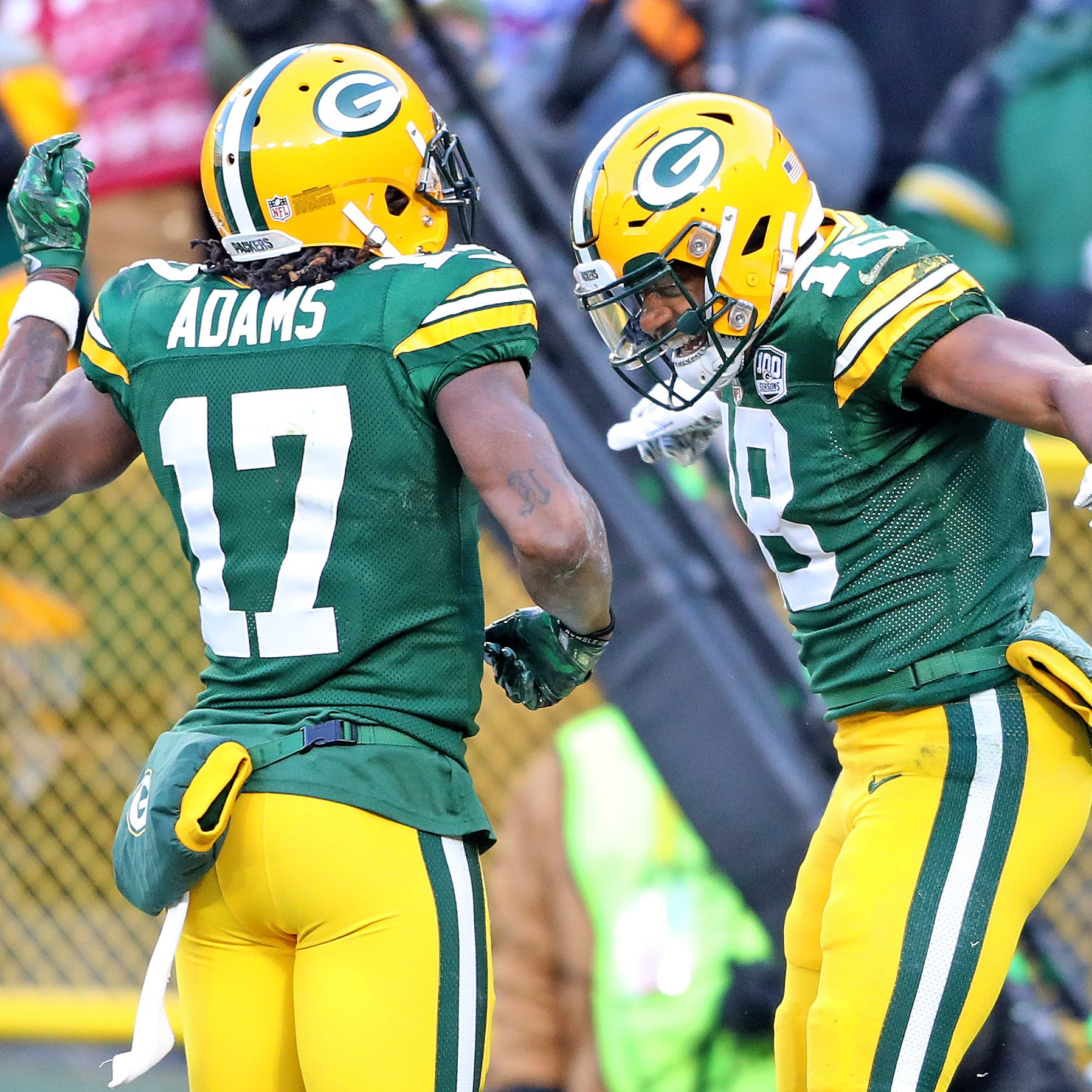 Third-down emphasis evident in Packers' offensive awakening