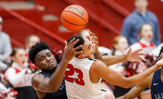 Tip Off Classic Game Features High School Boys Teams