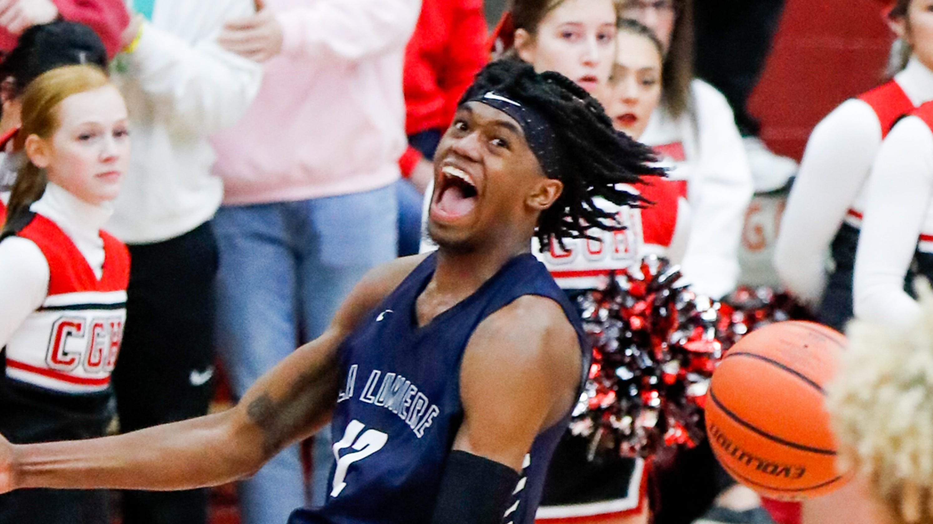 Kentucky basketball recruiting: Keion Brooks commits to UK