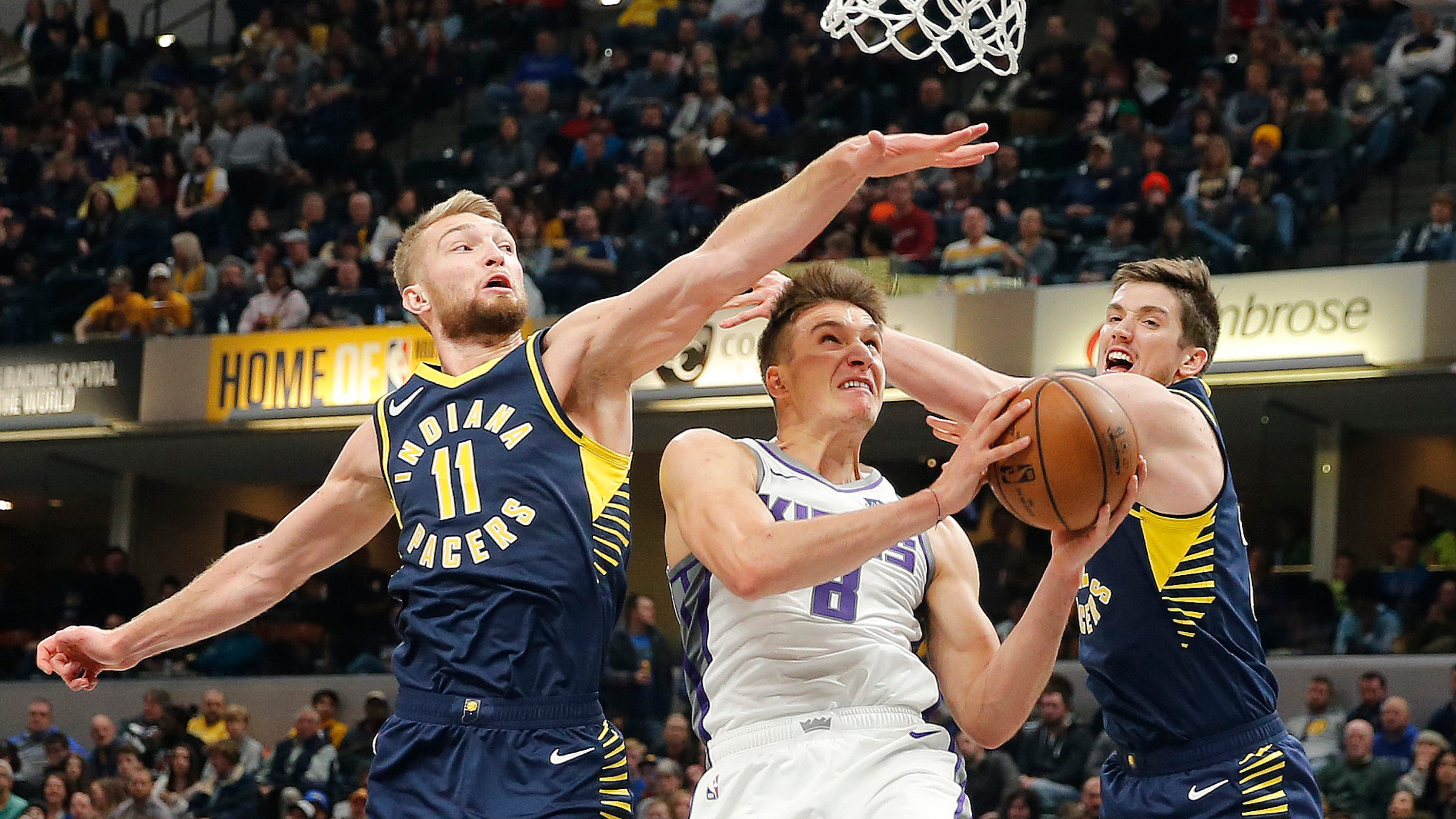 this is the indiana pacers 2018-19 schedule