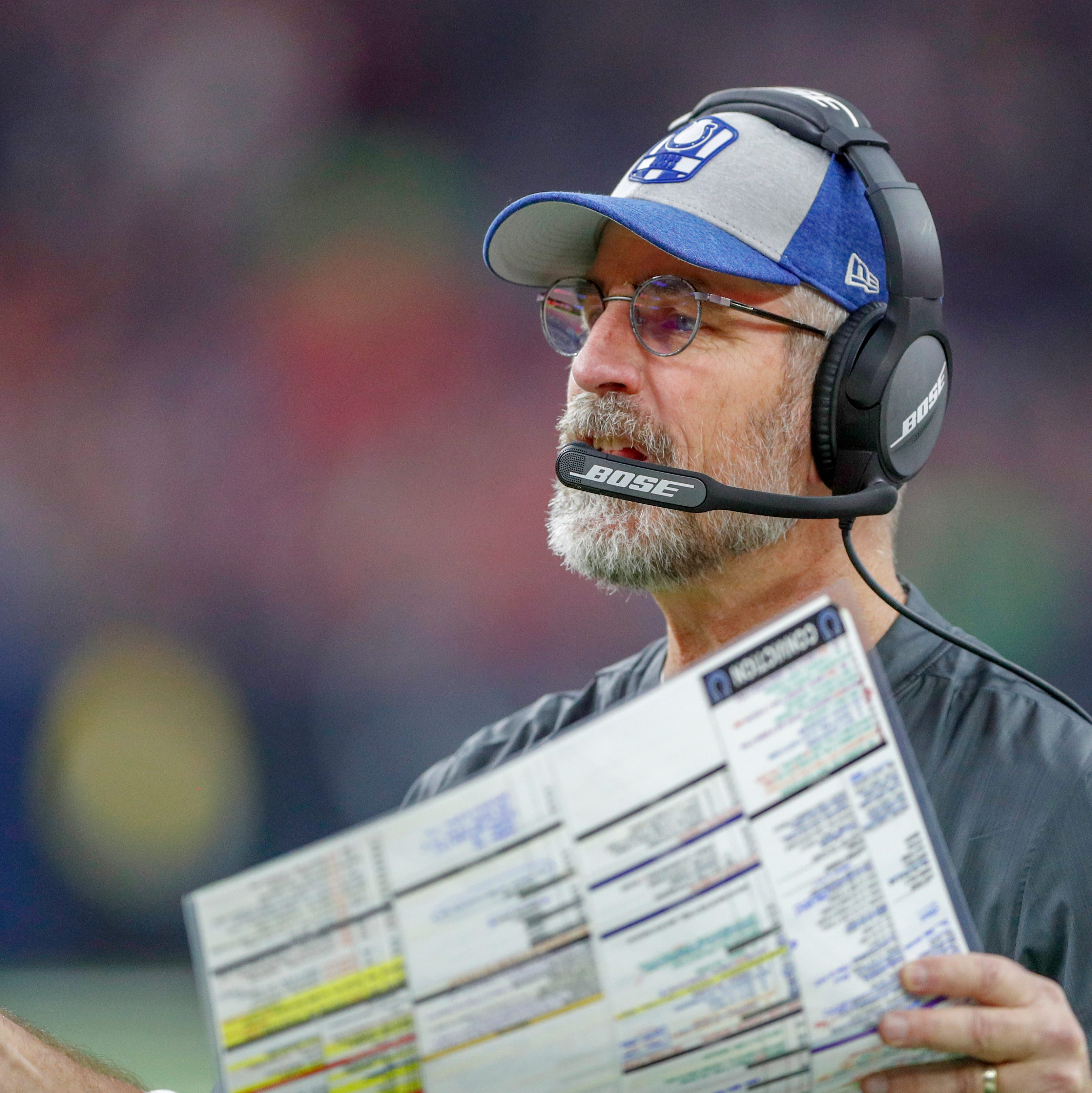 Colts have a huge opportunity against Cowboys